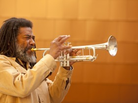 Wadada Leo Smith 12/09
