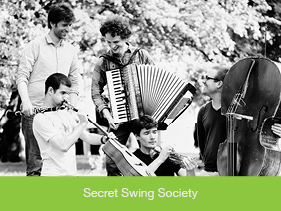 SecretSwing