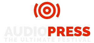 Audiopress Logo