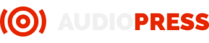 Default Audiopress Logo