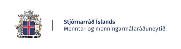 Menntamálaráðuneytið